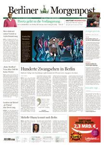 Berliner Morgenpost – 23. November 2018