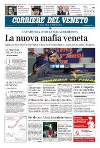 Corriere del Veneto Venezia e Mestre – 20 febbraio 2019