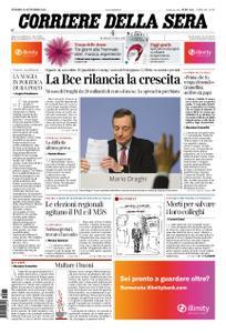 Corriere della Sera – 13 settembre 2019