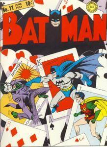 Batman v1 011