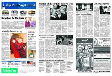 The Capital – December 24, 2017