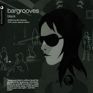 VA - Bargrooves - Black (2004)