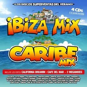 VA - Ibiza Mix Caribe Mix 2016 (2016)