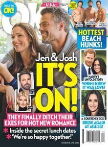 OK! Magazine USA - January 06, 2018