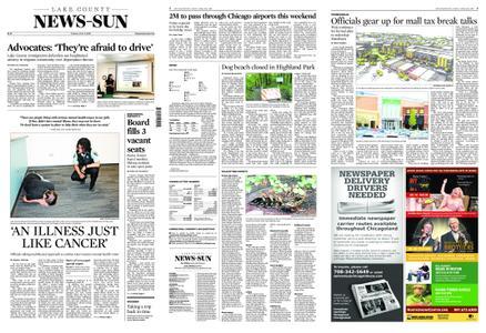 Lake County News-Sun – July 05, 2019