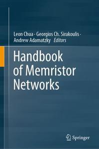 Handbook of Memristor Networks