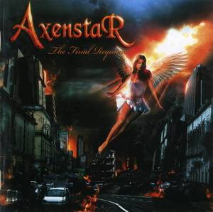 Axenstar - The Final Requiem (2006)