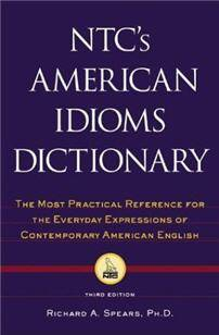NTC's American Idioms Dictionary, 3rd edition (Repost)
