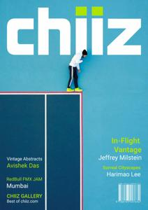 Chiiz - March 2019