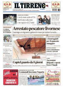 Il Tirreno Livorno - 6 Dicembre 2017