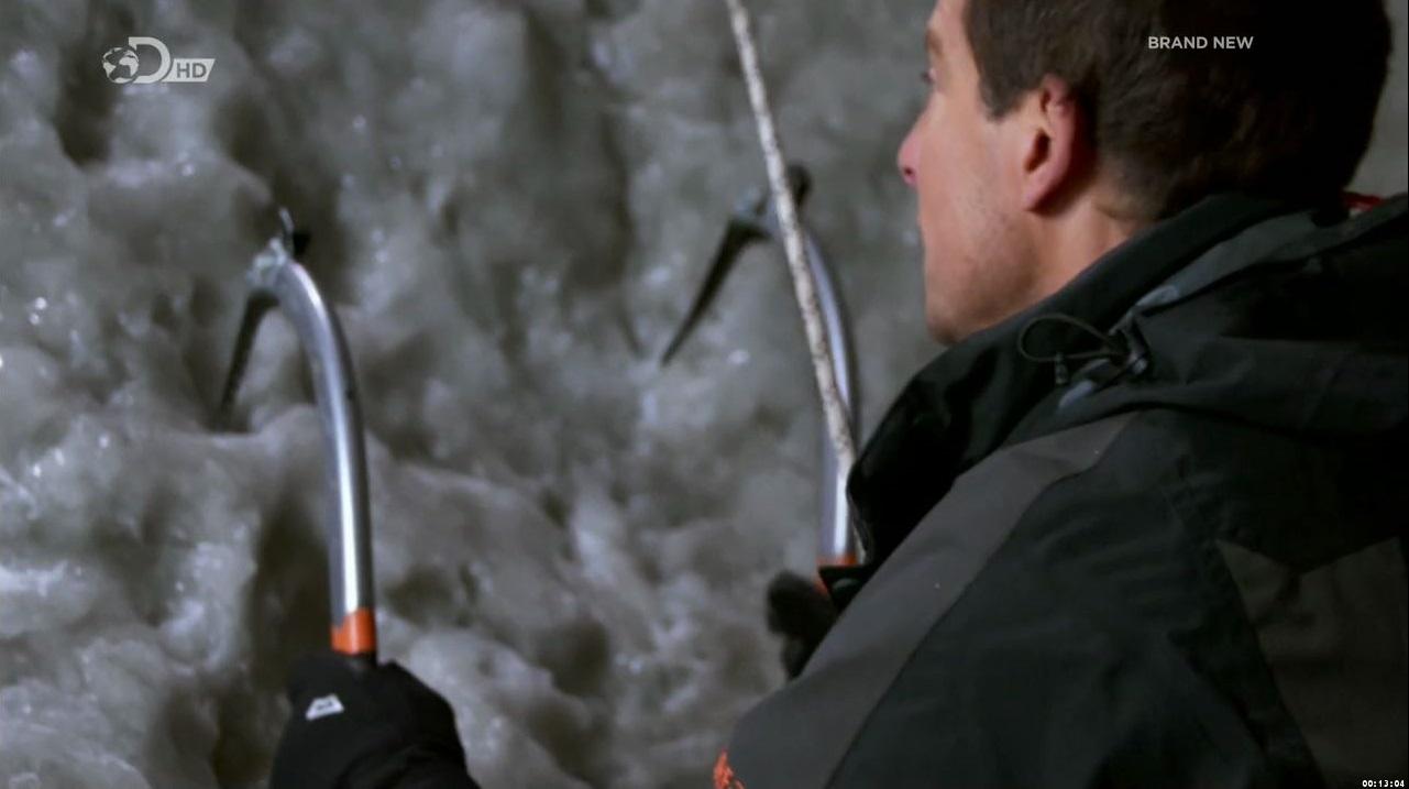 Bear Grylls Extreme Survival Caught on Camera S01E03-E04 (2014)
