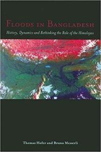 Floods in Bangladesh: History, Dynamics and Rethinking the Role of the Himalayas (Repost)