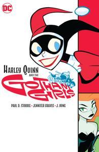 Harley Quinn and the Gotham Girls 2020 digital Son of Ultron