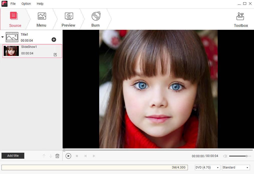Wondershare DVD Creator 6.2.2.95 Multilingual Portable