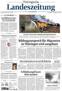 Thüringische Landeszeitung – 18. Dezember 2018