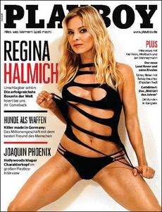 Playboy Germany - Marz 2015
