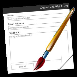 Wolf Responsive Form Maker 2.37
