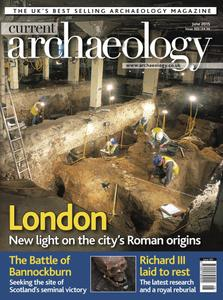 Current Archaeology - Issue 303