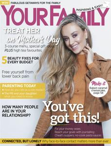 Your Family - May 2019