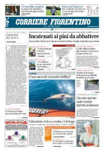 Corriere Fiorentino La Toscana – 02 agosto 2019
