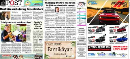 The Guam Daily Post – June 13, 2019
