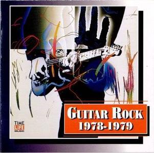 Time Life - Guitar Rock 1978 - 1979
