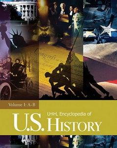 UXL Encyclopedia of U.S. History (Repost)