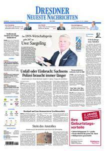 Dresdner Neueste Nachrichten - 02. November 2017