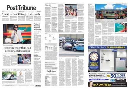 Post-Tribune – June 29, 2021