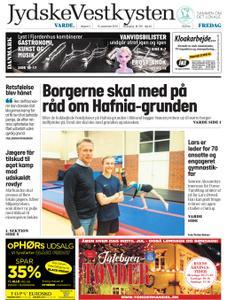 JydskeVestkysten Varde – 15. november 2019