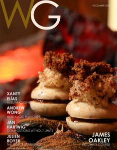WG Magazine - December 2018
