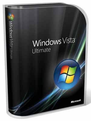 Microsoft Windows Vista Final RTM 32Bit and 64Bit AllInOne