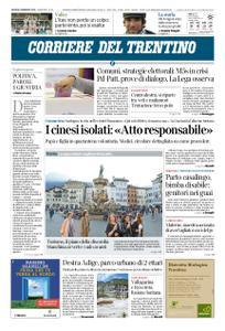 Corriere del Trentino – 06 febbraio 2020