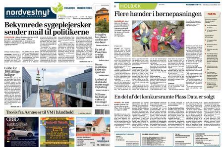 Nordvestnyt Holbæk Odsherred – 05. december 2019