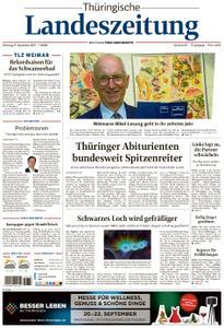 Thüringische Landeszeitung – 17. September 2019