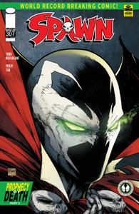 Spawn 307 (2020) (Digital-Empire
