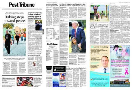 Post-Tribune – August 26, 2017