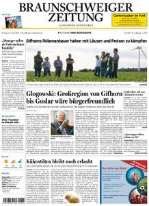 Braunschweiger Zeitung - Gifhorner Rundschau - 14. Juni 2019