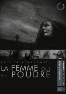 The Woman Who Powders Herself (1972) La femme qui se poudre