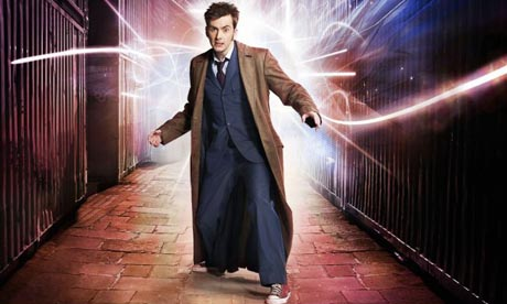 Doctor Who The End of Time - Part One