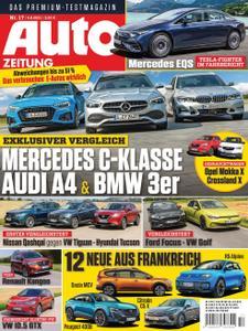 Auto Zeitung – 04. August 2021