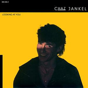 Chaz Jankel - Looking At You (1985) {A&M}