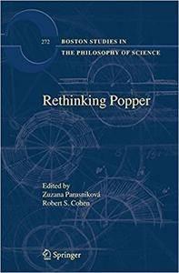 Rethinking Popper (Repost)