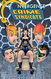 Convergence - Crime Syndicate 001 2015 Digital