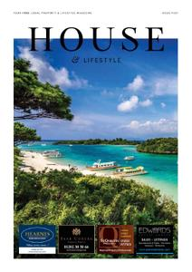 House & Lifestyle - August 2021