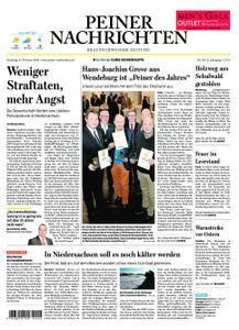 Peiner Nachrichten - 27. Februar 2018