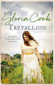 «Trevallion» by Gloria Cook