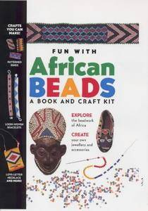 Fun with African Beads(Repost)