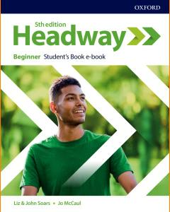 ENGLISH COURSE • Headway Beginner A1 • 5th Edition (2019)
