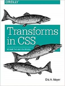 Transforms in CSS: Revamp the Way You Design